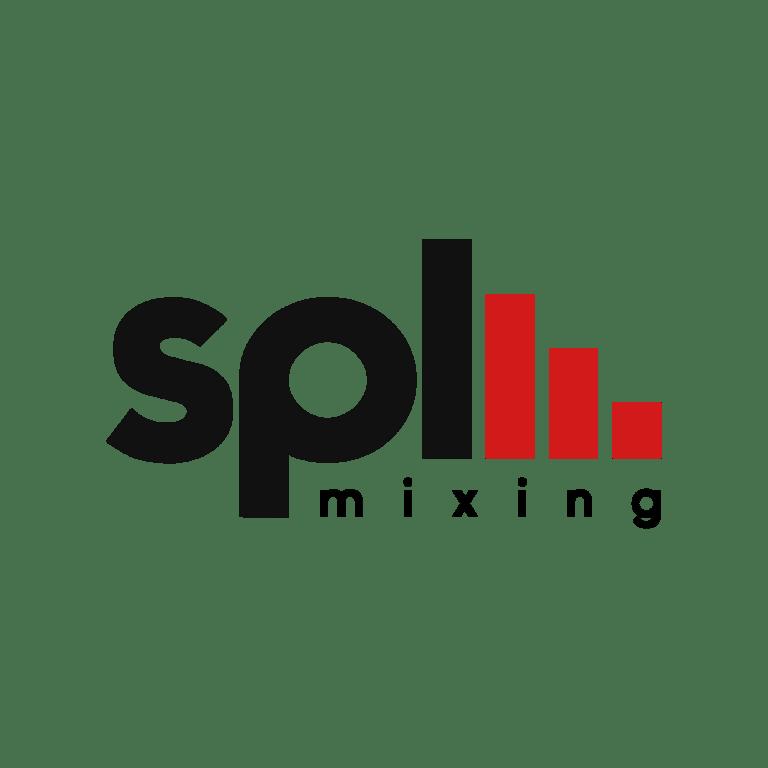 SPL Mixing Logo